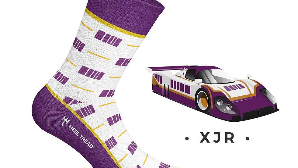Calcetines XJR