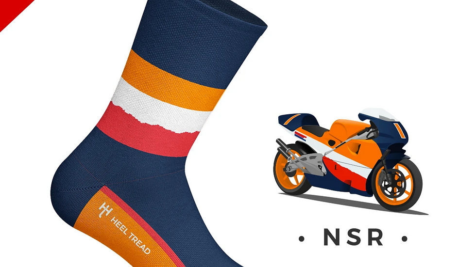 Calcetines NSR