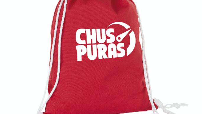Mochila Chus Puras