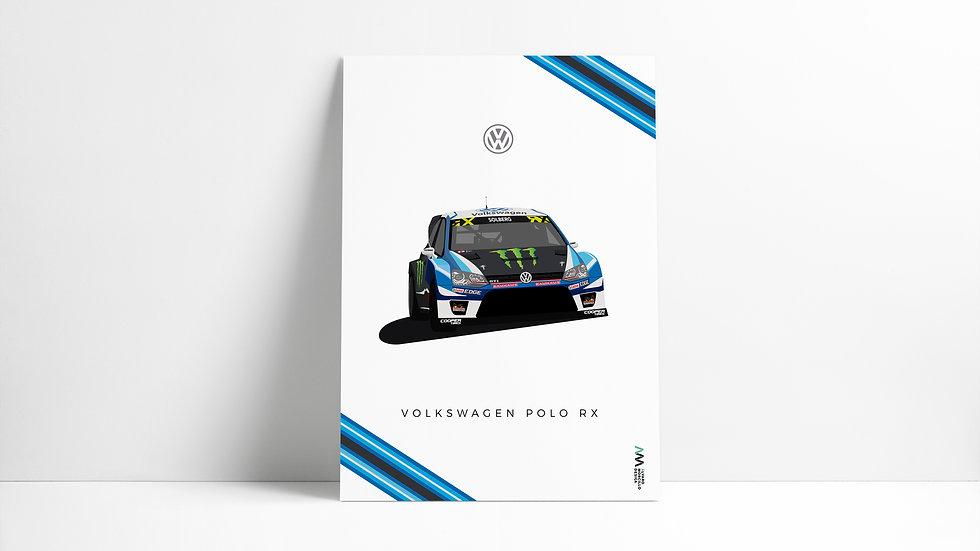 Volkswagen Polo RX