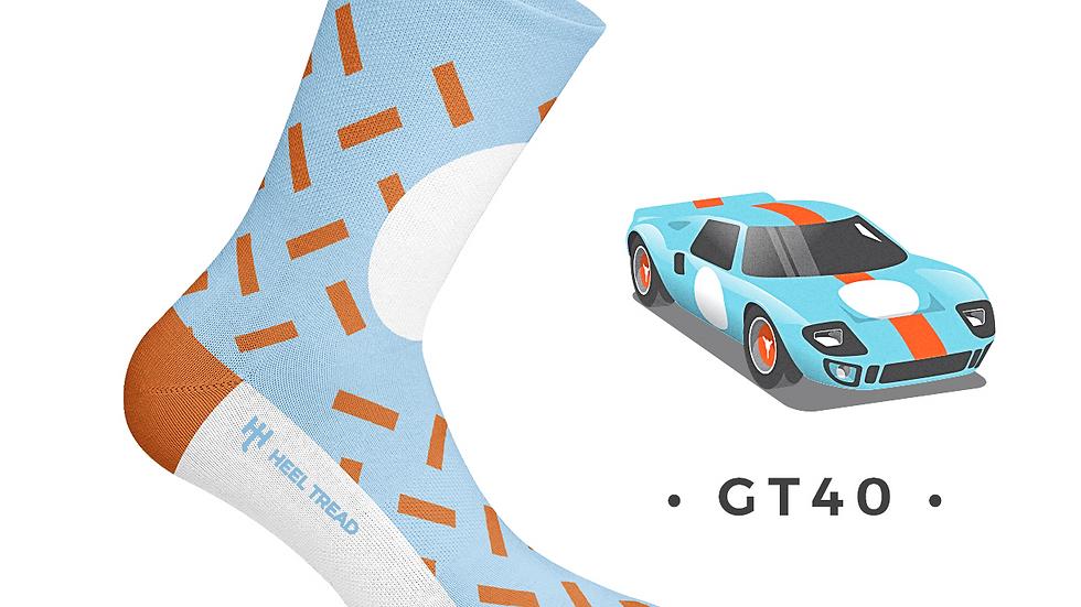 Calcetines GT40