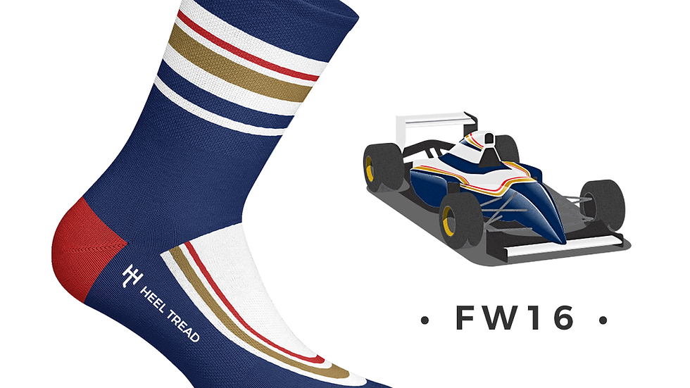 Calcetines Rothmans