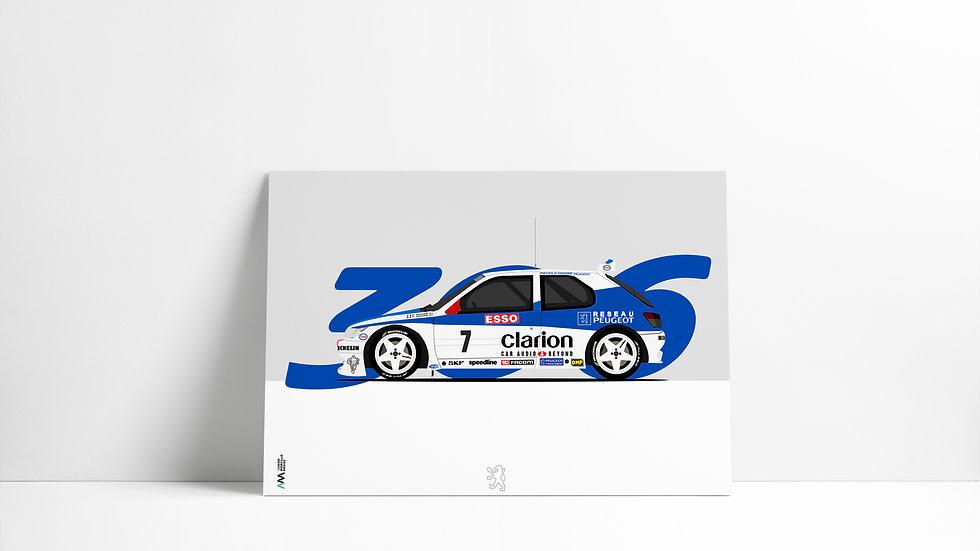 Peugeot 306 ART