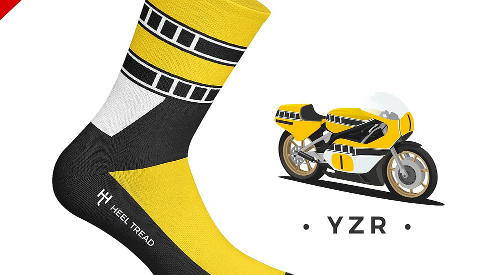 Calcetines YZR