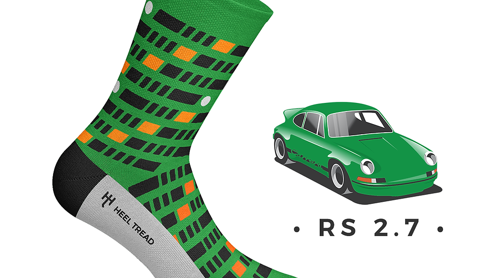 Calcetines RS 2.7