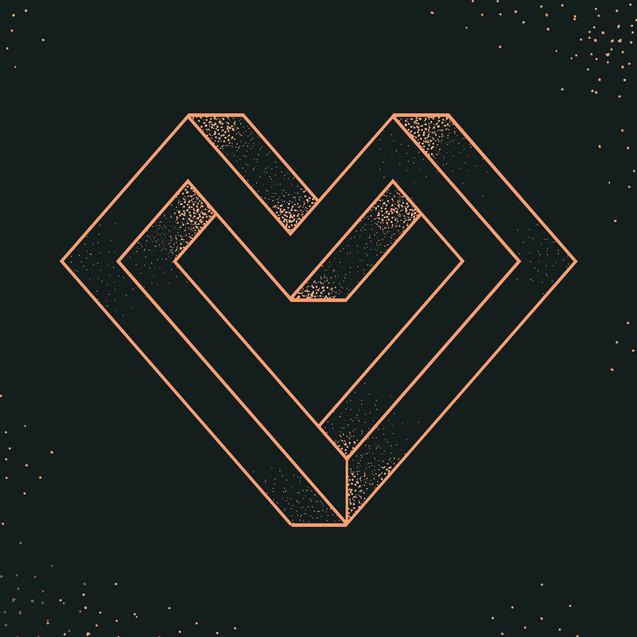 le coeur impossible (nº 6)