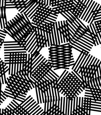 random pattern - april/10