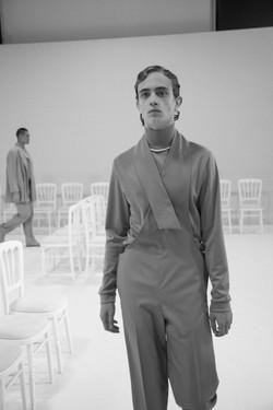 London College of Fashion MA19