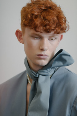 London Fashion Week Men's LCFMA19