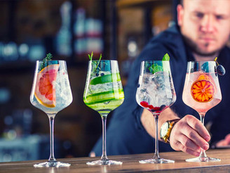 The 5 Best Gins of 2019