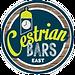 Cestrian Bars East - PNG Transparent Bac