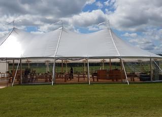 Elite Tents Open Day
