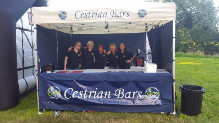 Cestrian Bars East - Team