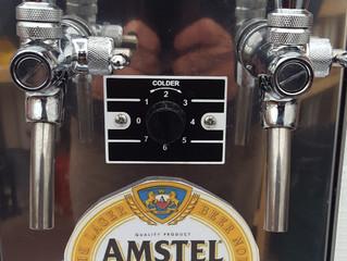 Amstel Lager - Winner?