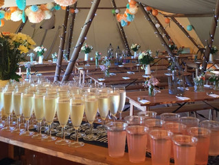 Getting Your Wedding Bar Right