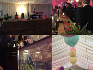 21st Birthday Party in Staffordshire