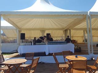 The Big Marquee Wedding Bar!