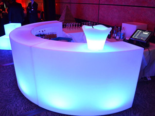 New LED Bars