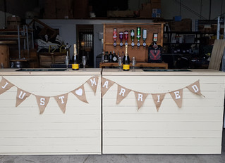 New Marquee Mobile Bars for 2019