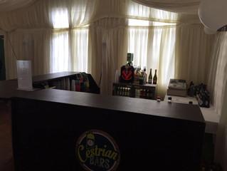 Staffordshire Wedding Bar