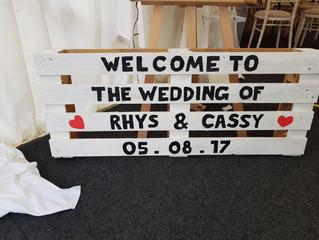 Pentre Mawr Wedding Venue