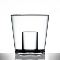Polycarbonate Bomb Cup