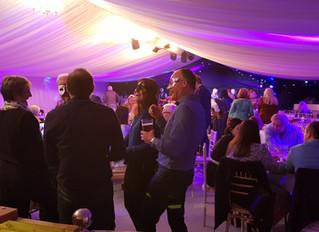 60th Birthday Bar, Cheshire