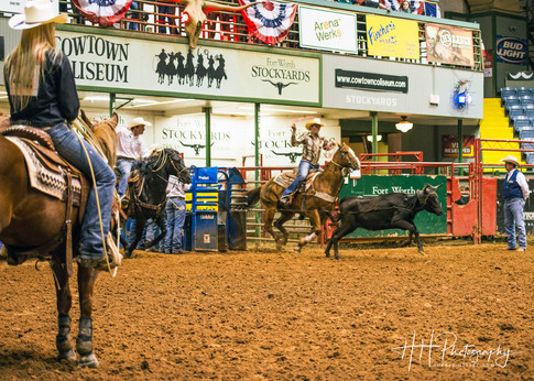 STOCKYARDS RODEO_0031