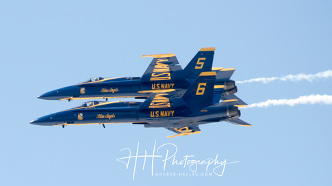 Blue Angels  F/A-18 Hornet  AAS_0025