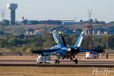 Blue Angels  F/A-18 Hornet  AAS_0008