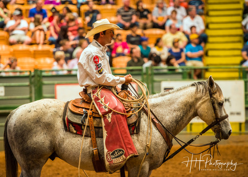 STOCKYARDS RODEO_0028