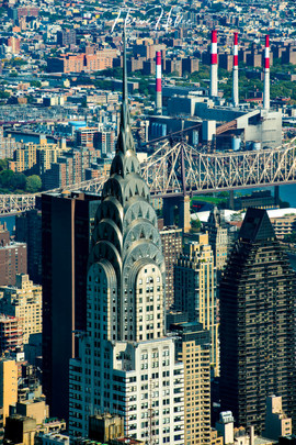 Chrysler Building seen from the East River NY_0023