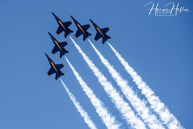 Blue Angels  F/A-18 Hornet  AAS_0018
