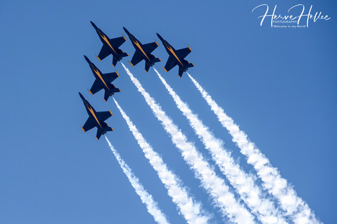 Blue Angels  F/A-18 Hornet  AAS_0018