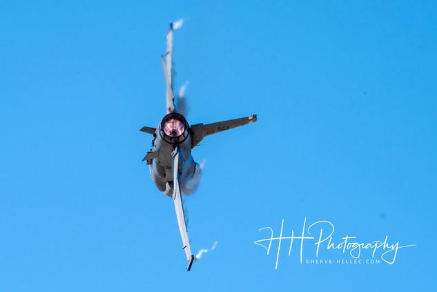 F16 VIPER Lockheed Martin  AAS_0032