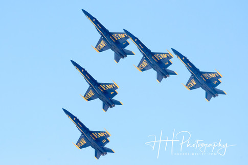 Blue Angels  F/A-18 Hornet  AAS_0014