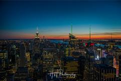 La vue depuis le Top Of The Rock NY_0015