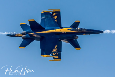 Blue Angels  F/A-18 Hornet  AAS_0022