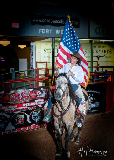 STOCKYARDS RODEO_0002