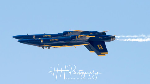 Blue Angels  F/A-18 Hornet  AAS_0029