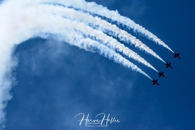 Blue Angels  F/A-18 Hornet  AAS_0019
