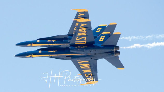 Blue Angels  F/A-18 Hornet  AAS_0026