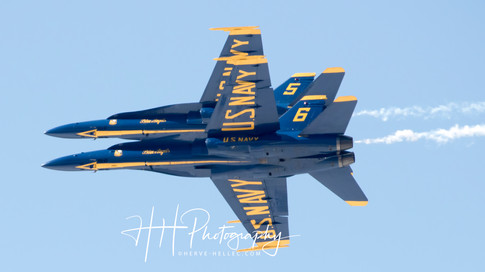 Blue Angels  F/A-18 Hornet  AAS_0026