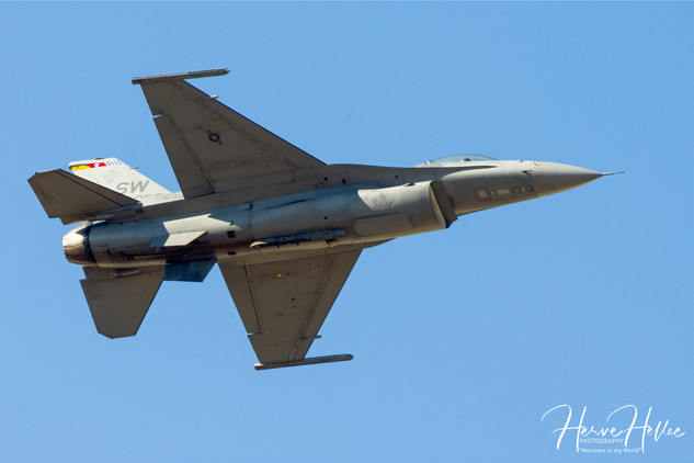 F16 VIPER Lockheed Martin  AAS_0031