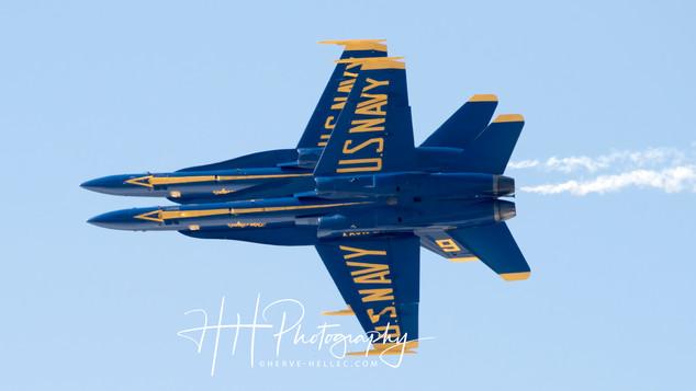 Blue Angels  F/A-18 Hornet  AAS_0027