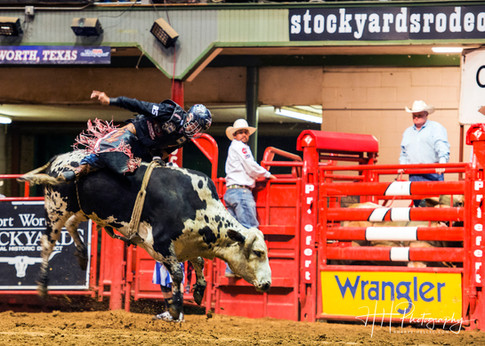 STOCKYARDS RODEO_0007