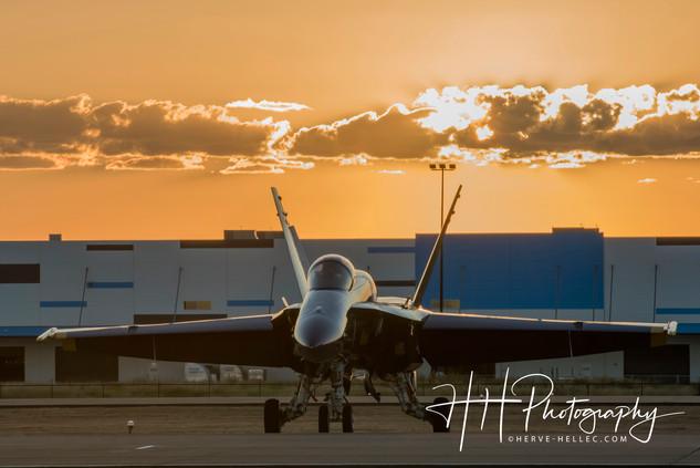 Blue Angels  F/A-18 Hornet  AAS_0003