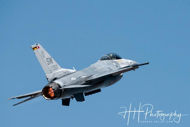 F16 VIPER Lockheed Martin  AAS_000135