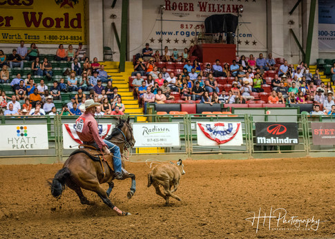 STOCKYARDS RODEO_0034