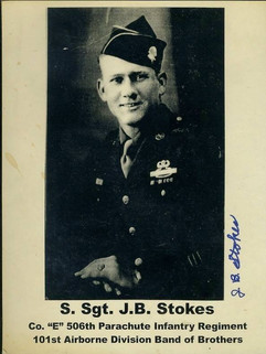 J-B Stokes